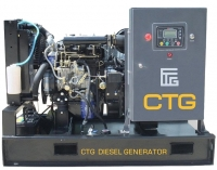 CTG AD-100RE