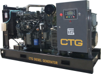 CTG AD-345RE