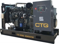 CTG  AD-42RE