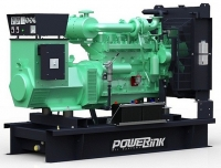 PowerLink GMS110PX с АВР